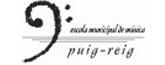 Escola de Música de Puig-Reig