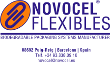 Novocel Flexibles, S.L.