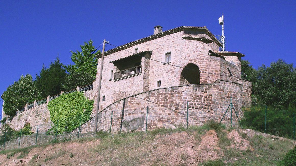 Castell de Puig-reig