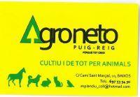 Agroneto Puig-Reig