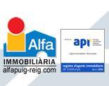 Alfa immobiliària Puig-reig