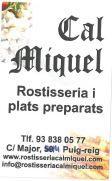 Cal Miquel