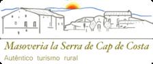 Masoveria la Serra de Cap de Costa