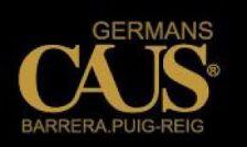 Germans Caus Barrera (Xarcaiba,S.L.)