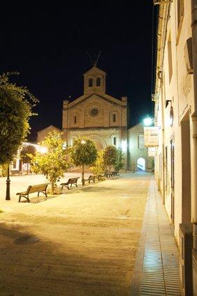 Església de l′Ametlla de Merola