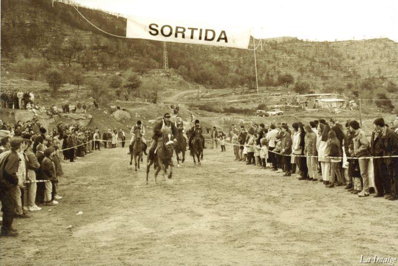 Celebració que es duu a terme des de fa més de 125 anys