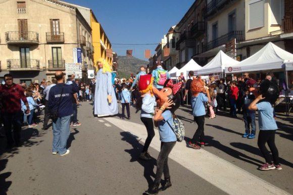 Sol·licitud Fira Sant Martí 2017