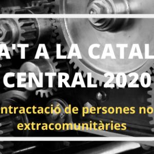 Queda't a la Catalunya Central