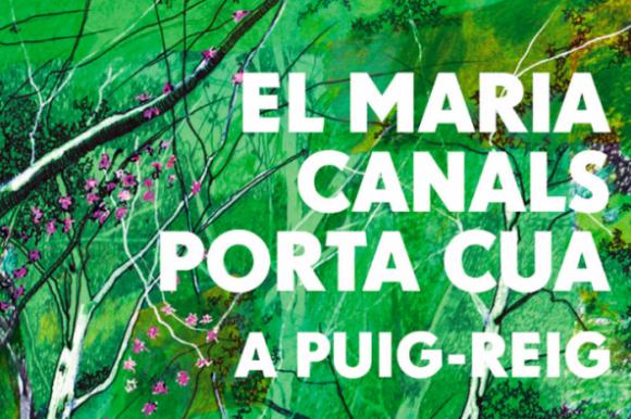 Torna el piano de 'El Maria Canals porta cua'