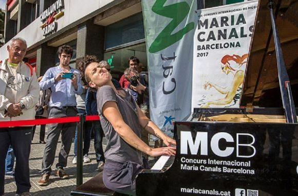 El Maria Canals porta cua a Puig-reig!