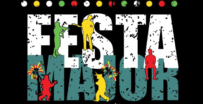 Programa Festa Major Puig-reig 2019