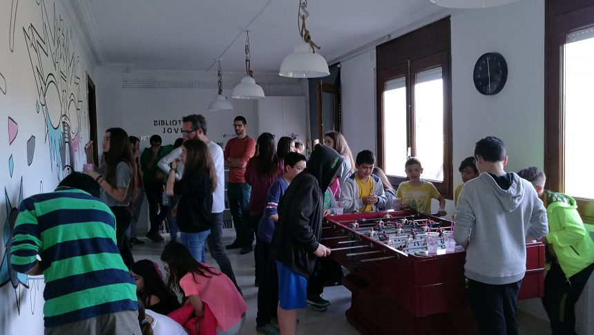 Curs de monitors i directors de lleure, al Berguedà