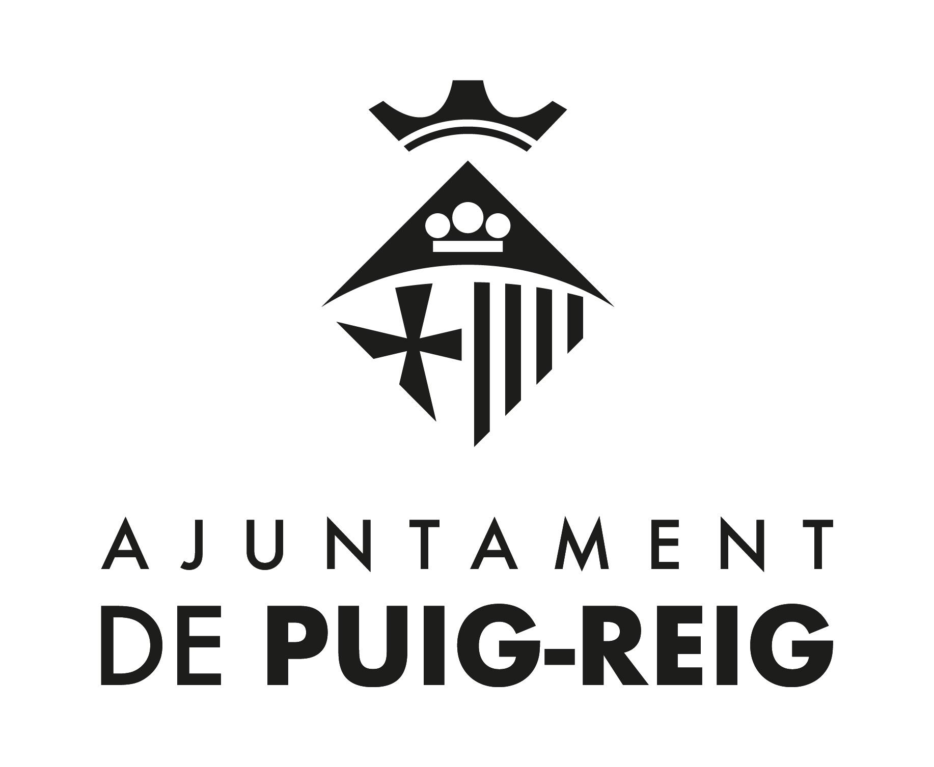 Logo Puig-reig V