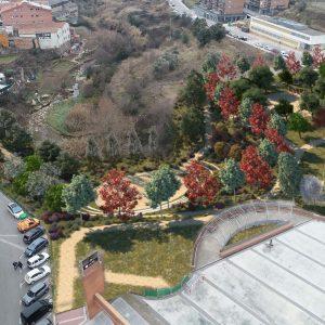 Com serà el nou Parc de Puig-reig?