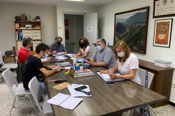 El govern de Puig-reig modifica el cartipàs amb l'entrada del regidor Josep Campos
