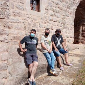 Puig-reig recupera la Festa dels Templers amb activitats el cap de setmana del 3 i 4 de juliol i un tast d'un nou espectacle al castell