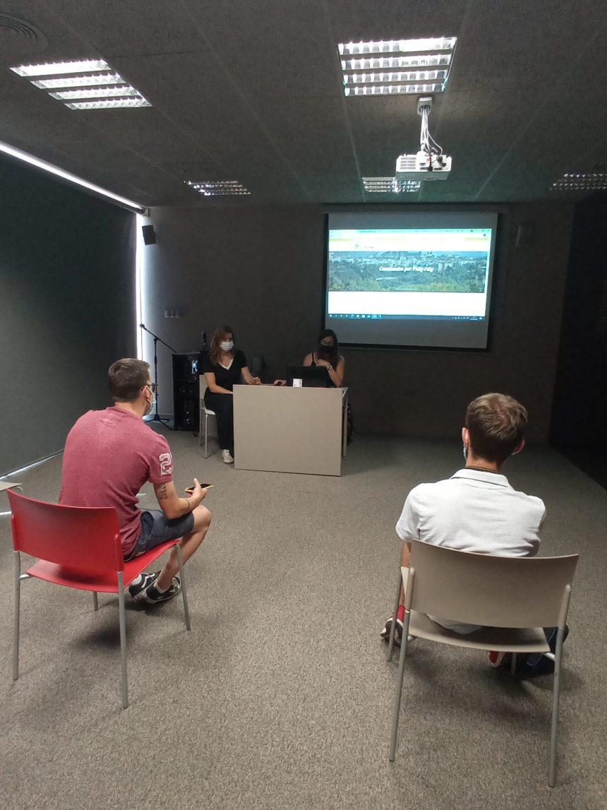 Puig-Reig estrena una APP mòbil i amplia els continguts del web per promocionar el seu turisme