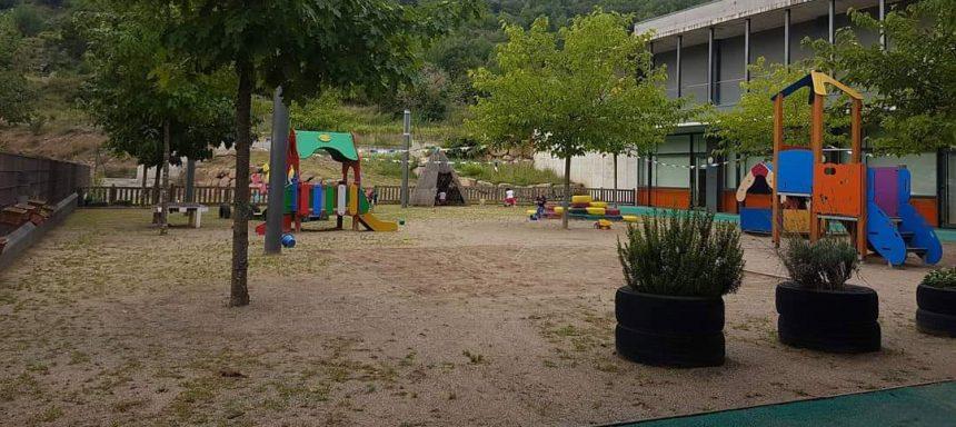 Preinscripcions Escola Bressol Municipal l'Estel