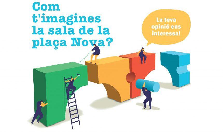 Primer gran procés de participació ciutadana al nostre municipi