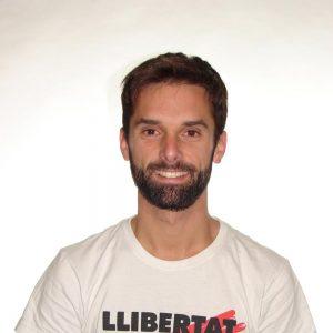 Cristian Pérez Gómez
