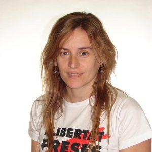 Elisabet Teixidor Vilanova