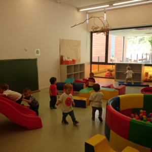 Resultats procés selectiu tècnic/a en educació infantil
