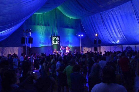 XI Festival Berguedà de Folk