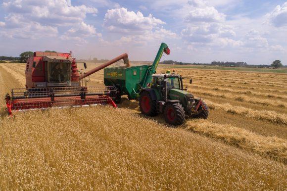ITV Maquinària Agrícola