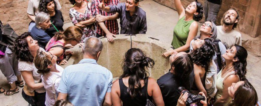 Jornades Europees de Patrimoni a Puig-reig