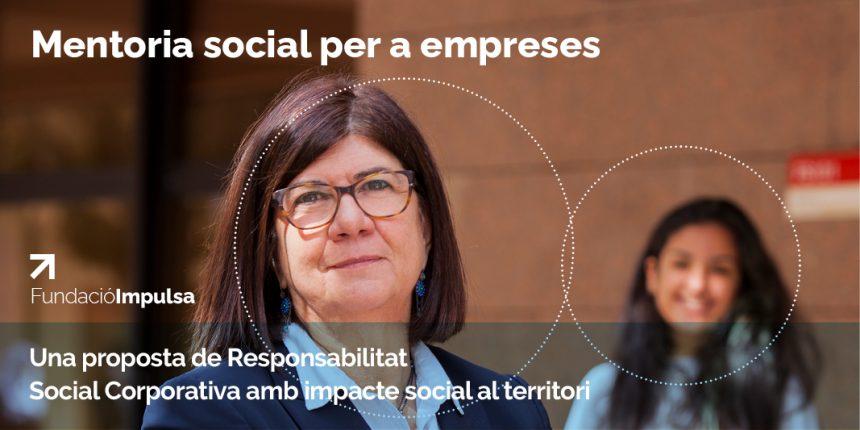 L'Ajuntament de Puig-reig i la Fundació Impulsa signen un conveni de col·laboració