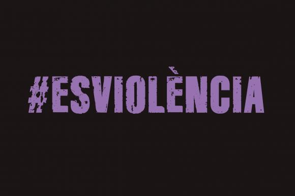 Ni agressor, ni còmplice. Atura les violències masclistes
