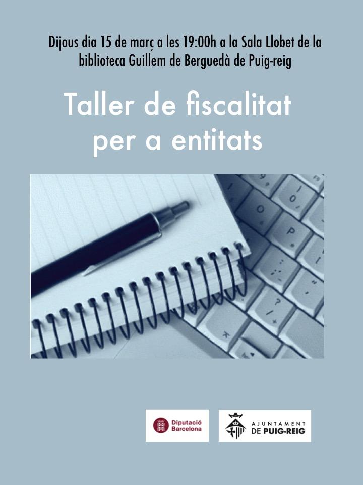 taller de fiscalitat