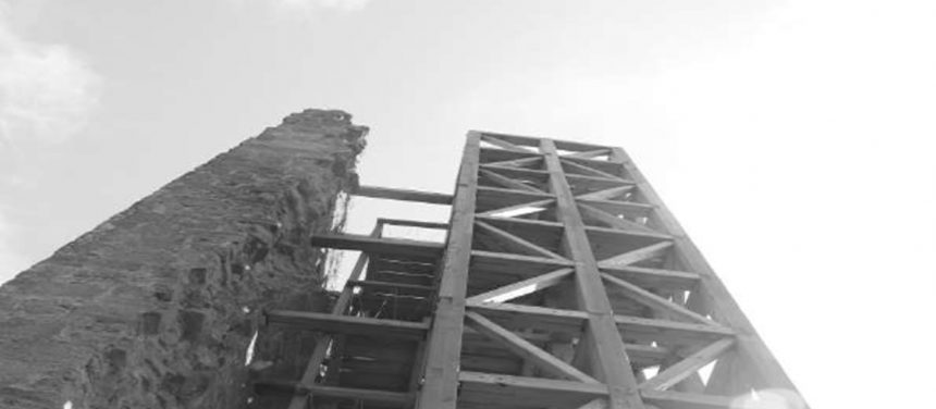 Projecte Senyalització i Patrimoni